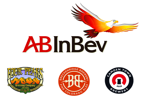 BE 3 breweries in 5 days