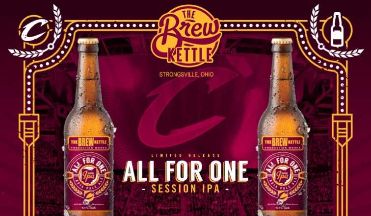BE Cerveja All for one