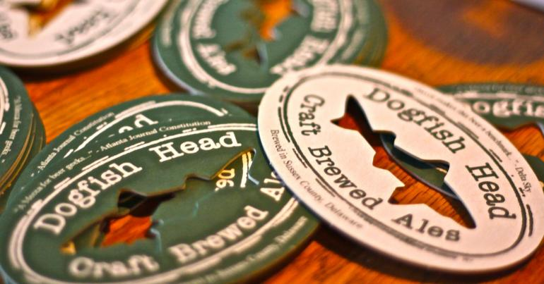 BE Dogfish bottle opener