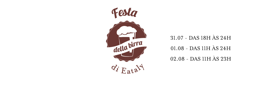BE Festa Eataly
