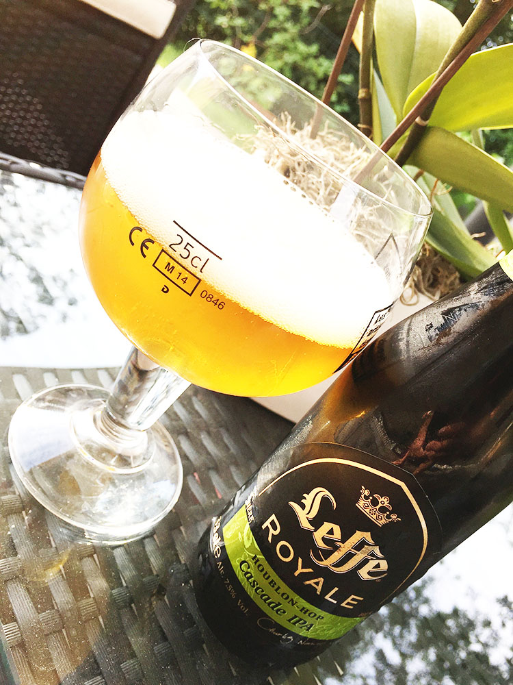 BE Leffe IPA Beer 2