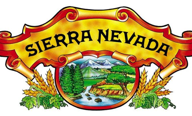 BE Sierra Nevada logo verde