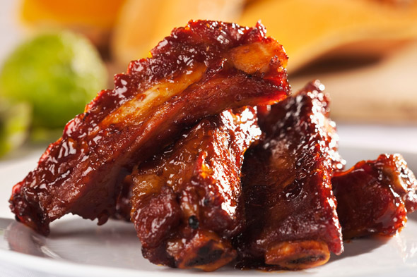 BE Spare Ribs