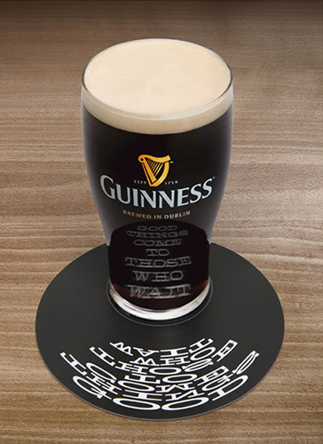 BF Guinness Add