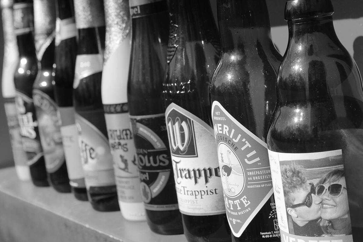 Beers BW