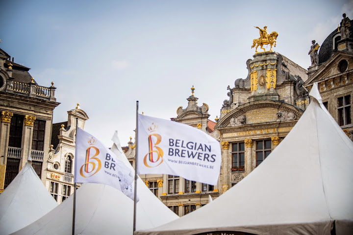 Belgian Beer Weekend 14 2