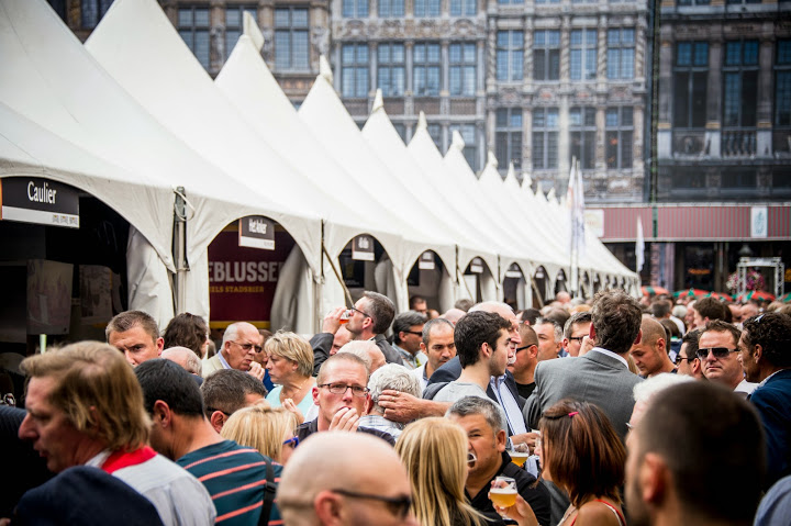 Belgian Beer Weekend 14 3