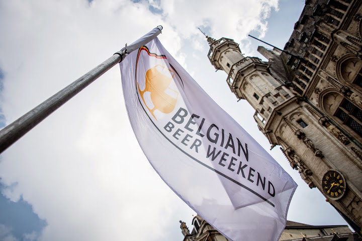 Belgian Beer Weekend 14 4