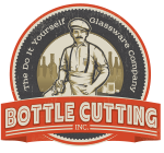 Bottle Cutting Logo