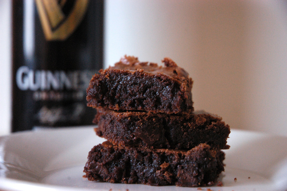 Brownie Guinness