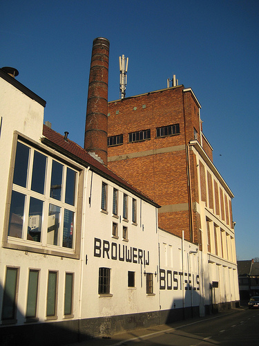 Fabrica Bosteels