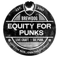 Logo Equity for punks