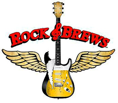 Logo Rock Brews