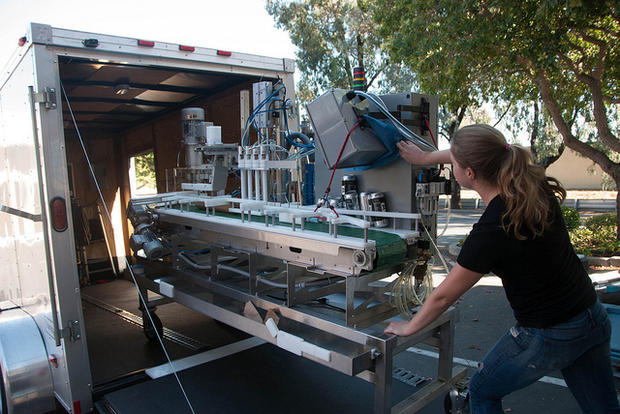 Mobile canning system2