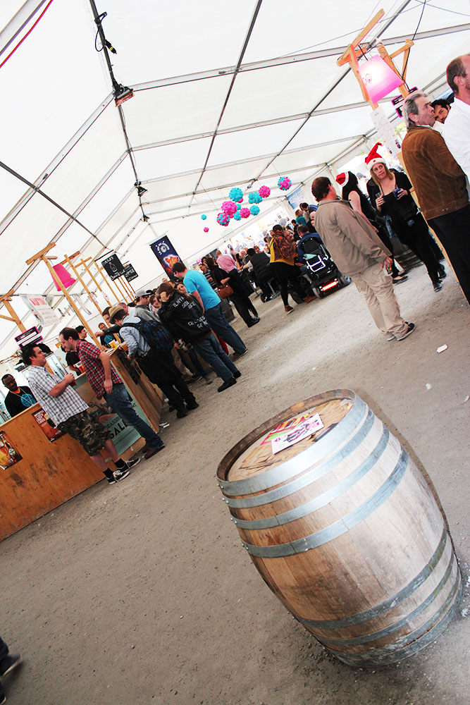 Vevey Beer Festival 01