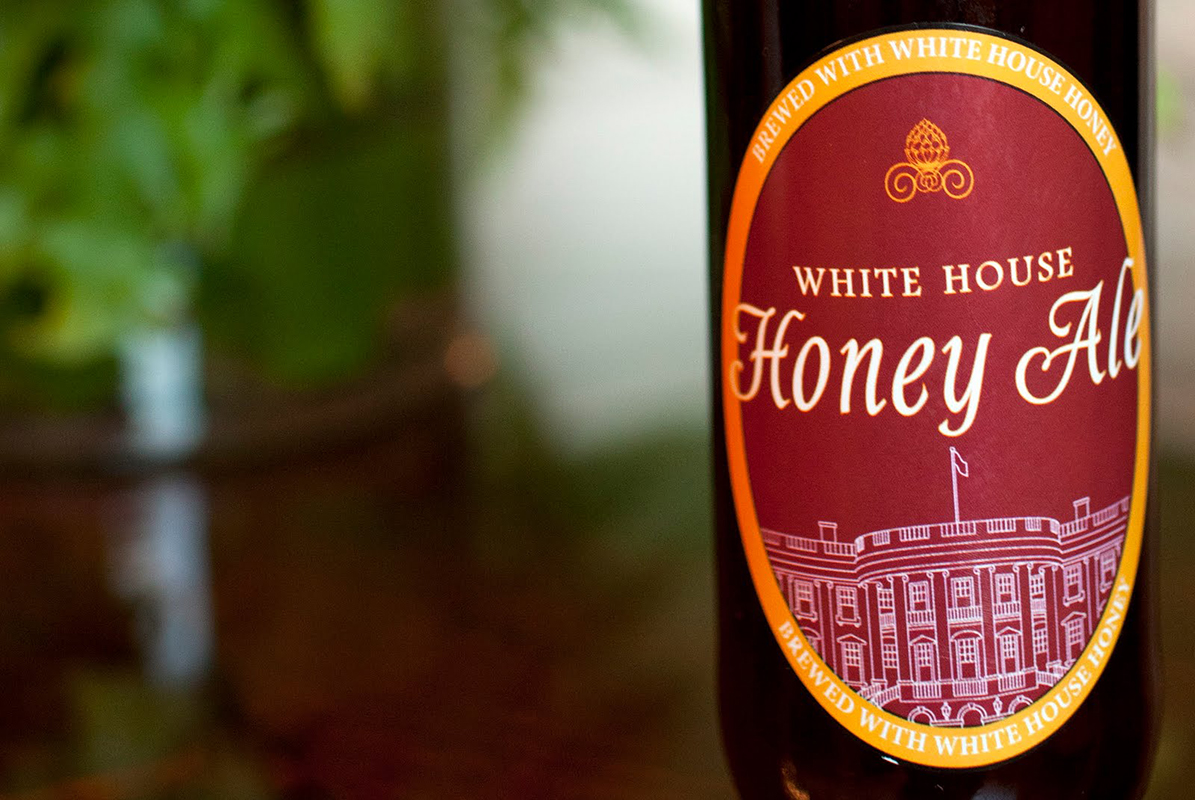 WhiteHouseHoneyAle