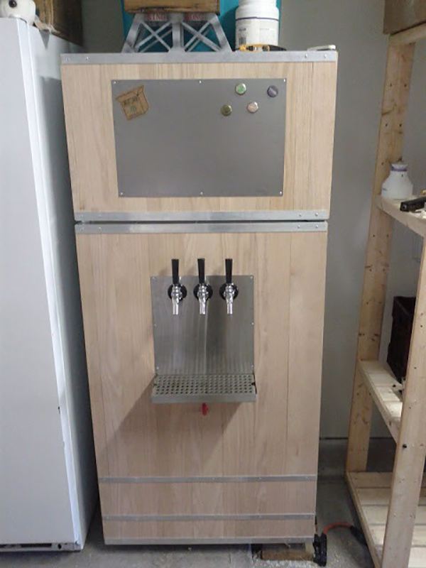 Beer World Beer World Kegerator