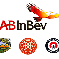 AB InBev buys three Craft Breweries in 5 days!