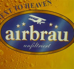 Airbrau – A brewery inside an airport!