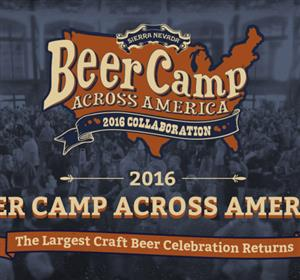 Beer Camp Across America launches details about the collaboration beers