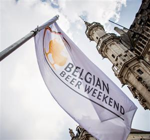Belgian Beer Weekend 2015