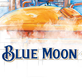 MillerCoors is sued because of Blue Moon