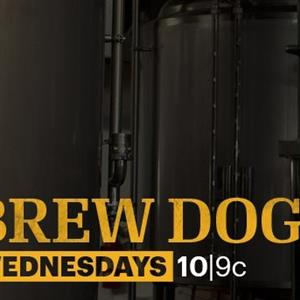 Brew Dogs is back!