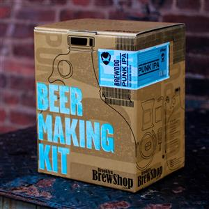 Punk IPA Beer Making Kit