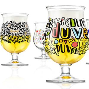 The Duvel Glass Collection