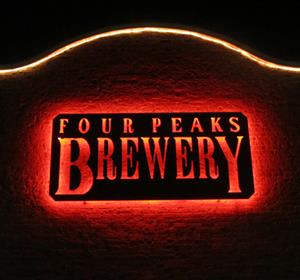 Anheuser-Busch InBev to Acquire Four Peaks Brewing