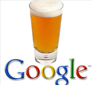 Craft beer and Google