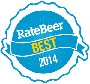 The Top Breweries in the world in 2014