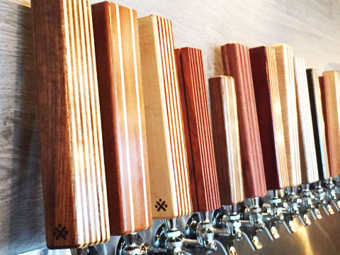 Beer world beer world beer tap handles craft breweries invest a lot of time and effort to create their handles because they are considered a very important part of their brands sciox Gallery