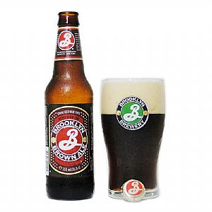 foto: Brooklyn Brown Ale